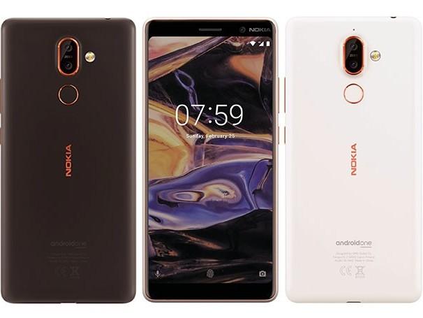Nokia 7 Plus: caratteristiche, prezzo e possibile data di uscita