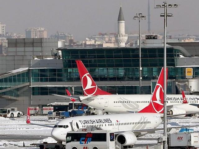Turchia: Turkish Airlines non servirà più alcolici gratis