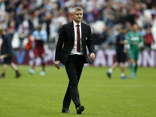 """Manchester United, Solskjaer: """"Il derby è sempre speciale, ma non il match dell'anno"""""""