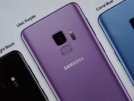 Mai indietro i Samsung Galaxy S9 e S9 Plus, al via patch di giugno