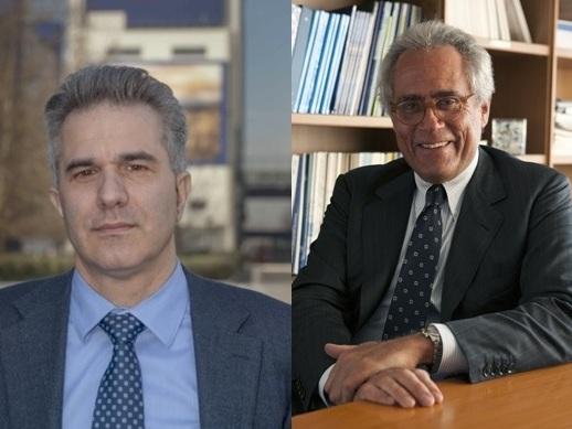 Imballaggi, Luca Ruini nuovo presidente del Conai mentre Quagliolo torna a Corepla