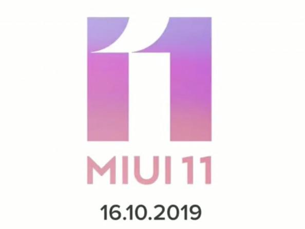 La MIUI 11 basata su Android 10 di Xiaomi verrà rilasciata dal 16 ottobre