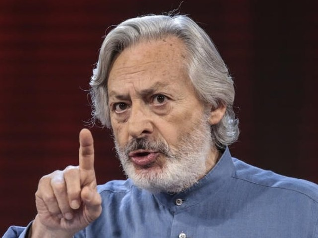 """Leo Gullotta all'Huffpost: """"La parola mafia scomparsa dalla campagna per la Sicilia. Pd con Alfano? Mi cadono le braccia"""""""