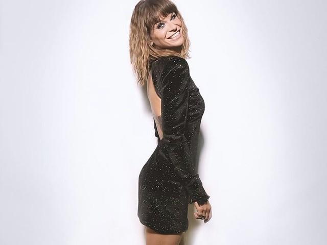 """'Amici', Alessandra Amoroso confessa di avere una """"cotta"""" per un famosissimo cantante italiano!"""