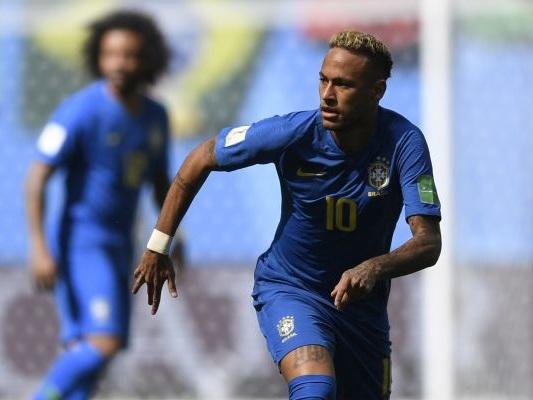 Mondiali - Gruppo E: prime vittorie per Brasile e Svizzera