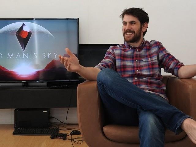 No Man's Sky potrebbe approdare su Nintendo Switch? Le parole di Sean Murray