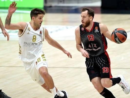 Basket, Eurolega 2020-2021: il regolamento e cosa succede a parità di punti tra due o più squadre