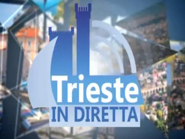 15/11/2019 – TRIESTE IN DIRETTA