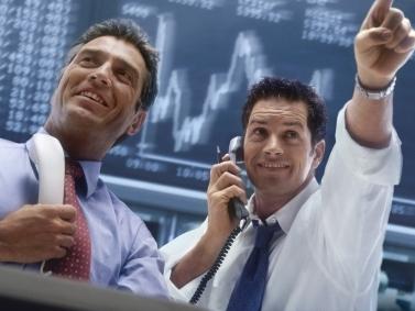 Moderati guadagni alla Borsa di New York