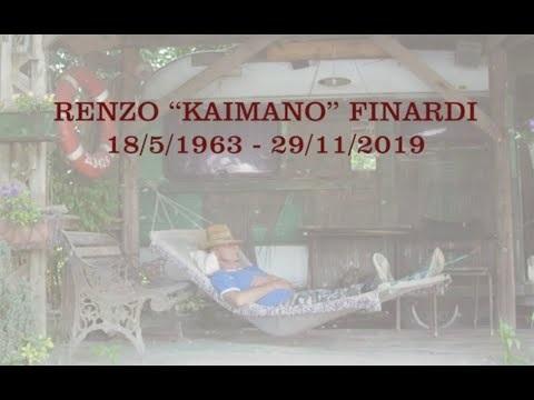 Si è spento il viadanese Renzo Finardi, storico batterista dei Ridillo