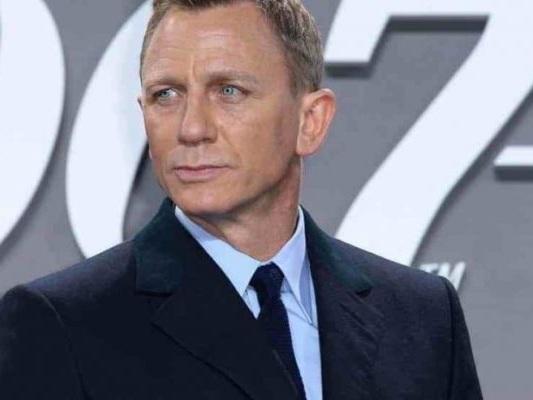 Bond 25: Daniel Craig e Jeffrey Wright nelle prime foto dal set