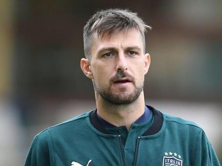 Nazionale, Acerbi: «Con la Bosnia di Dzeko per me è un derby. Immobile da Pallone d'Oro»