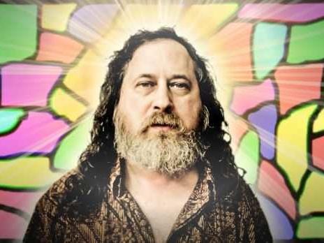 La scena hacker italiana e il caso Richard Stallman