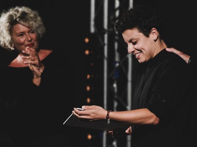 Gran successo del CantaCles: Francesca Fedrizzi vince in una serata da favola