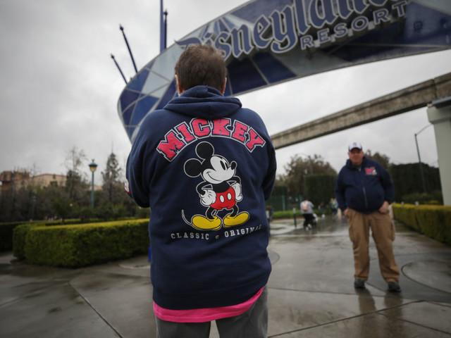 Coronavirus, Disney taglia 28mila posti negli Usa