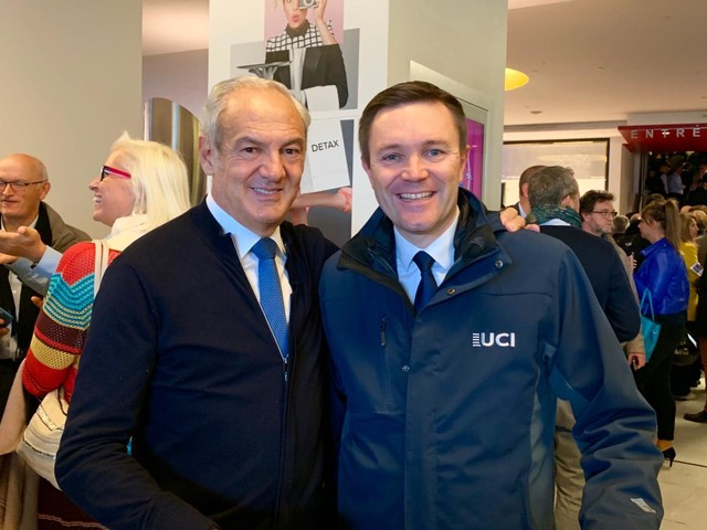 Tre Valli, Oldani a Parigi: l'UCI rassicura la Binda