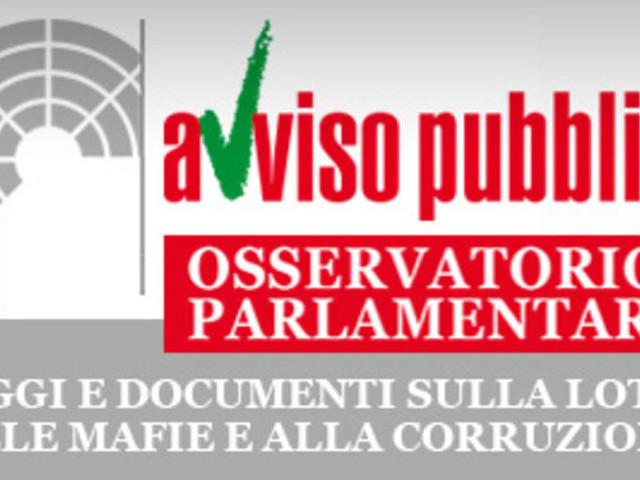 Cgil e Avviso Pubblico, al via Osservatorio parlamentare