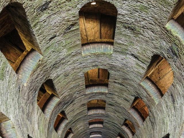 L'Italia capovolta: da nord a sud meraviglie sotterranee