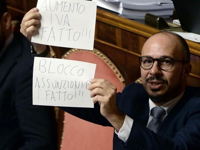 """Italia Viva, Davide Faraone: """"Lo ius culturae è legge di civiltà. Ma è affrontanto in modo squallido"""""""