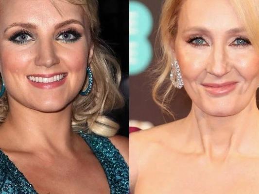 Harry Potter e l'Ordine della Fenice: J.K. Rowling aiutò Evanna Lynch a superare l'anoressia