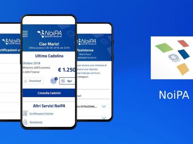 NoiPa cedolino luglio: da 80 a 100 euro in più con taglio cuneo fiscale