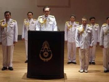 I generali thailandesi pensano a consolidare il loro potere per i prossimi 20 anni