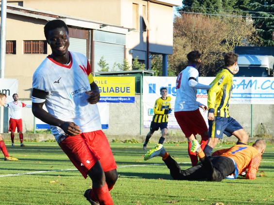 Ufficiale, prima squadra in campo contro il Mariano