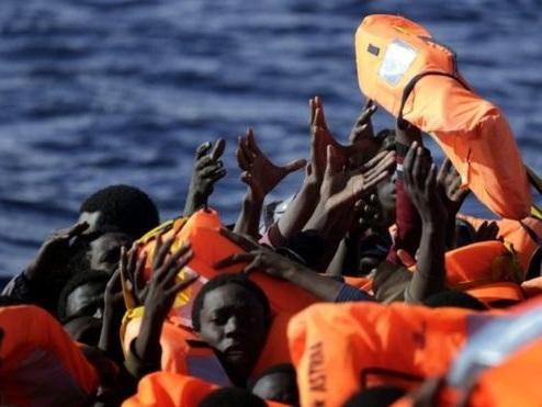 Non si fermano i flussi di migranti dall'Africa ma gli Stati Ue non aiutano il continente