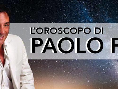 Oroscopo Paolo Fox di oggi 29 novembre 2019: i Pesci hanno voglia di innovazione