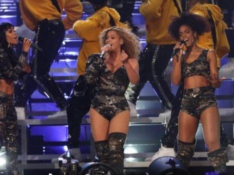 Le Destiny's Child con Beyoncé e Jay-Z nei concerti dell'On The Run Tour 2 dopo la reunion al Coachella?