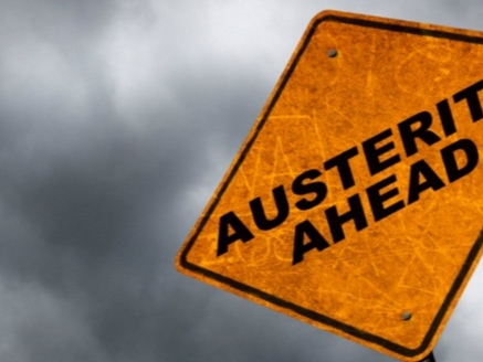 L'Europa dell'austerità non funziona