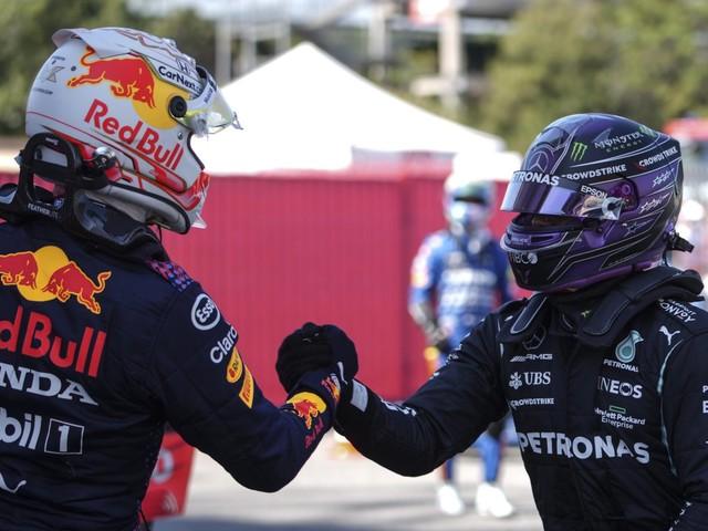 F1 Spagna 2021, Gara - Diretta Sky Sport, Live Barcellona TV8