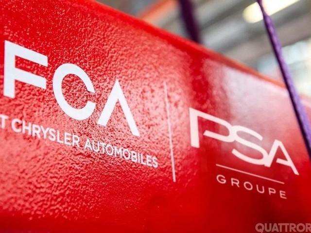 Stellantis - FCA e PSA modificano gli accordi per rafforzare la struttura del capitale