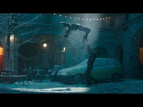 Canzone pubblicità Apple Natale 2017 ballo sotto la neve