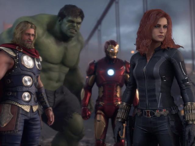 Marvel's Avengers: Provato – Gamescom 2019