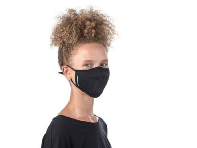 La mascherina che si disinfetta da sola ed è riutilizzabile 200 volte