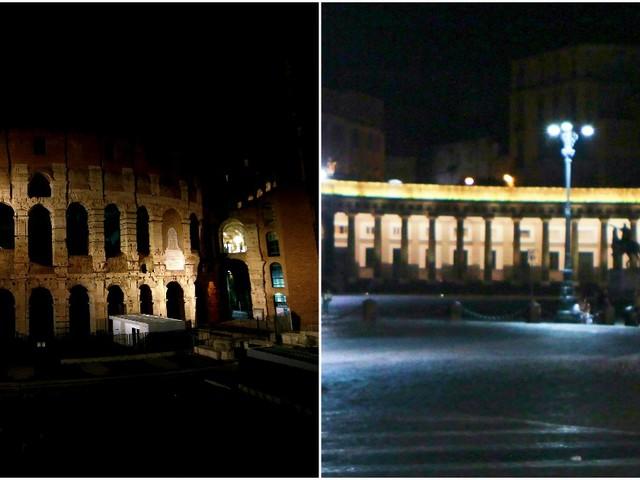 Napoli, proteste nella prima notte di coprifuoco: corteo per le strade, cori contro le misure di De Luca e l'ipotesi di un lockdown
