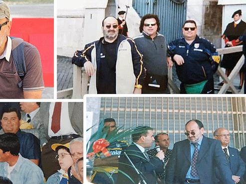 Carlo Sante Gardani, dalla sua scuola calcio uomini e campioni