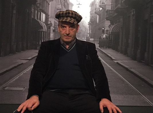 Arte e comunicazione a Milano. Intervista a Gianni Romano