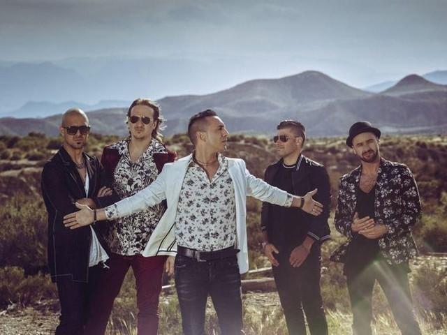 """Modà: il nuovo singolo è """"Quelli come me"""" ed esce il 30 agosto"""