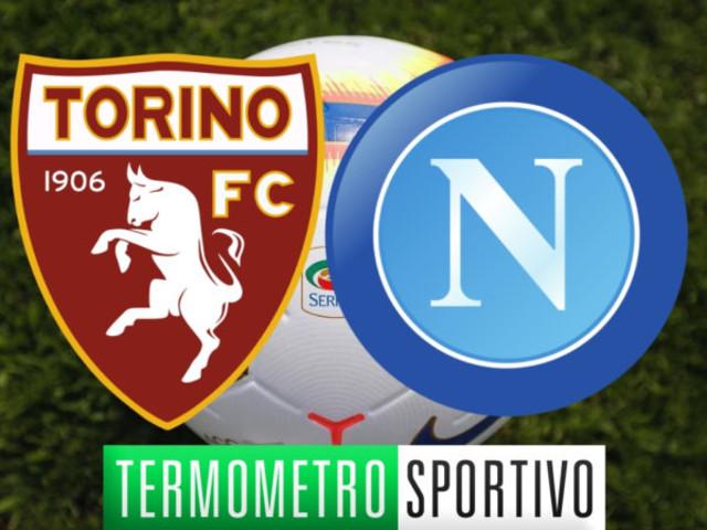Dove vedere Torino-Napoli in diretta streaming o in TV
