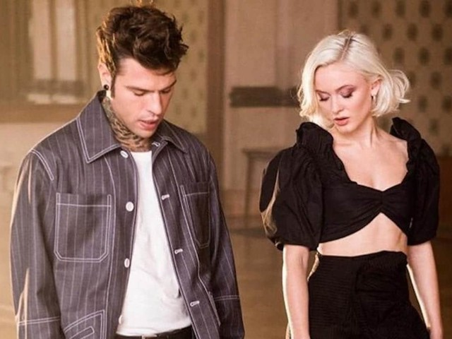 Holding out for you: ecco la nuova canzone di Fedez con Lara Larsson