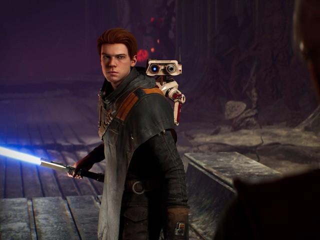 Jedi: Fallen Order, una mod trasforma Cal in Joker