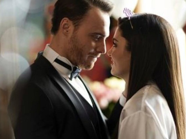 Love is in the air, spoiler al 16/7: Bolat confessa a Eda di essersi innamorato di lei