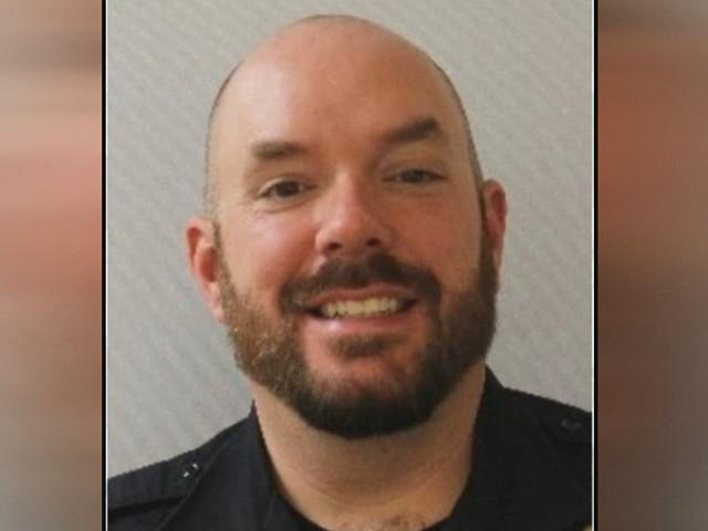 Body Of US Capitol Police Officer Billy Evans Returns To Massachusetts