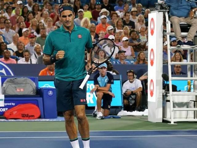 Federer, una vittoria per dimenticare
