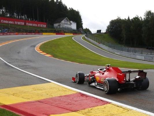 DIRETTA F1, GP Belgio LIVE: FP3 dalle 12.00, la Ferrari deve reagire