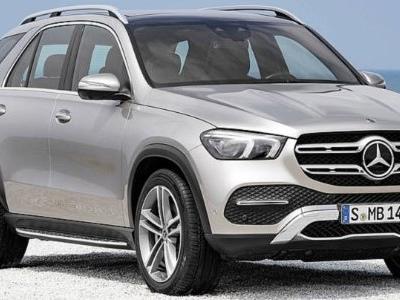 Mercedes GLS: prezzi, consumi e motori