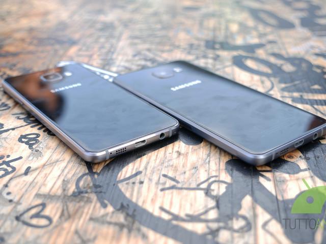 Samsung Galaxy A5 (2016) riceve le patch di sicurezza di agosto in Europa
