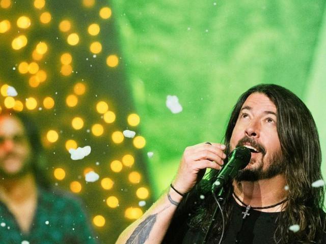 I Foo Fighters annunciano No Son Of Mine, il nuovo singolo da Medicine At Midnight dopo Shame Shame